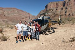 Grand Canyon All-American Helicopter Tour