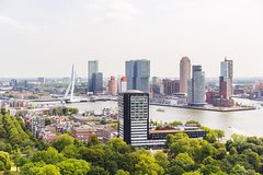 Rotterdam, Delft & The Hague Full-Day Tour from Amsterdam