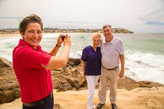 Imagen Sydney: Bondi Beach and Kings Cross Tour plus Sydney Harbour Lunch Cruise