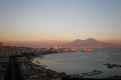 Naples Pompeii and Vesuvius full day tour from Naples