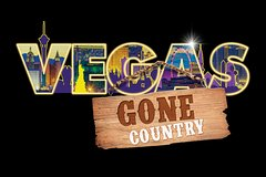 Vegas Gone Country at Planet Hollywood Resort and Casino