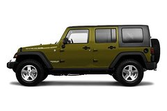 Private Tour: New York City by Jeep SUV