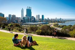 Imagen Perth and Fremantle Tour with Optional Swan River Cruise