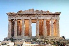 Ver la ciudad,Salir de la ciudad,Excursiones de un día,Acrópolis,Otras formas de ver Acrópolis