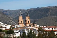 Las Alpujarras Full-Day Tour with Lunch from Granada