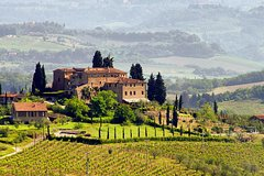 Escapada de un día a la Toscana desde Roma