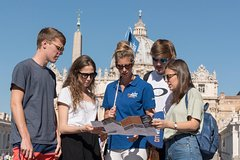 Evite las colas: opción superior para grupos pequeños para Museos Vaticanos, San Pedro y Capilla Sixtina