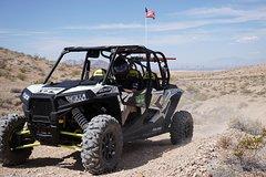 Las Vegas Desert Off Road Adventure for 3 or 4 People