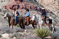 Las Vegas Horseback Ride with Meal