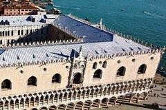 Doge's Palace, Unusual Venice and Gondola Ride Tour