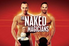The Naked Magicians at MGM Grand Hotel and Casino