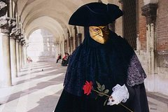 Venice Casanova Tour: Private Itinerary to Discover Casanova Sites in Venic