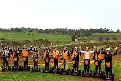 Imagen Segway Tour at Seppeltsfield Winery