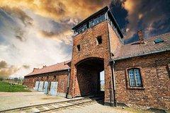 Salir de la ciudad,Excursions,Excursiones de un día,Full-day excursions,Campo de concentración de Auschwitz,Auschwitz Birkenau Museum and Memorial ,Visita a Auschwitz