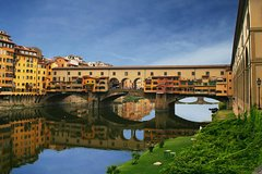 Around Italy: Florence 1 Day Individual Excursion From Milan
