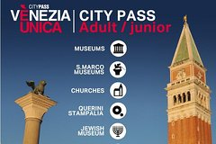 Venezia Unica Tourist City Pass