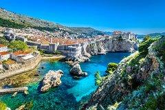 Ver la ciudad,Salir de la ciudad,Tours temáticos,Tours históricos y culturales,Excursiones de un día,Excursión a Dubrovnik