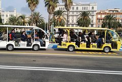 Guided tours, customized tours, Cagliari tours, sightseeing tours, nature tours