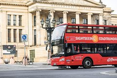 Imagen Circuit en bus à arrêts multiples à Berlin comprenant une croisière
