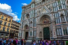 Renaissance Florence Tour from Rome