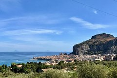 Exclusive CEFALU and MONREALE Tour - with Local Guide - starts from Palermo