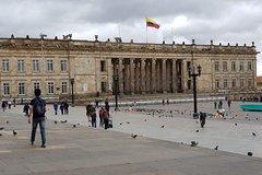 Imagen City tour Bogotá