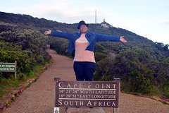 Cape Of Good Hope Instagram Small Group Tour with Penguins