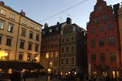 Stockholm Top attractions all-inclusive Gran Tour 1/2 Day