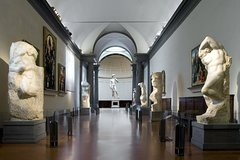 Florence and its museums!