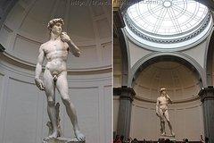Skip the Line Galleria della Accademia Guided Tour