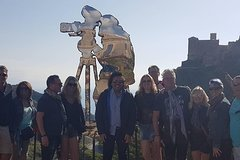 Private Tour of the Godfather and in addition visit of Taormina from Giardini Naxos