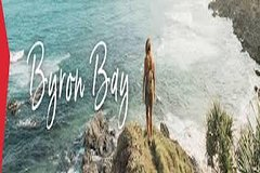 A DAY AT BYRON BAY