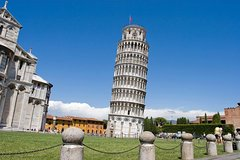 Private tour, day trip to Pisa and Lucca