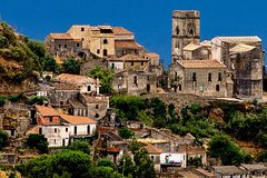 Savoca, the most beautiful village in Italy