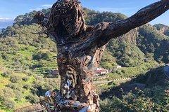 Savoca, the art of steel and sculpture