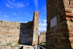 Exclusive Ancient Pompeii Private Half Day Tour And Pizza Cooking Class