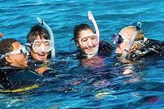 Hurghada Red Sea and Sinai Scuba Diving open water PADI course in Hurghada 126413P41