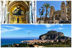 Private Cefalù and Sicilian Village Tour with Local Guide - Authentic Sicily