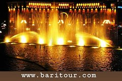 Private 5 day tour to Armenia BARI TOUR ARMENIA