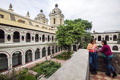 Imagen Lima Full-Day Experience: Pachacamac, Historic Downtown and Magic Water Circuit