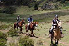 Imagen Mystical Horseback Riding Tour from Cusco
