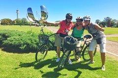 Imagen Recorrido en bicicleta de medio día de duración por Recoleta y Palermo en Buenos Aires