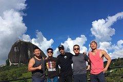 Activities,Adventure activities,Nature excursions,Excursion to Guatapé