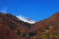 BEST OF SICILY SHORE EXCURSION: ETNA, TAORMINA, CASTELMOLA - 10 PERSONS MAX