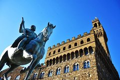 Florence Hop-On Hop-Off sightseeing tour - Hop On and discover fabulous Flo