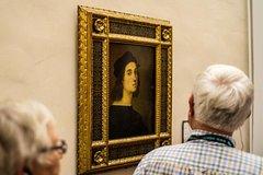 Uffizi Gallery and Palazzo Vecchio Skip-the-Line Combo Tour