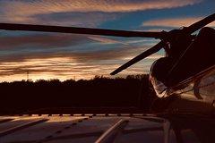 Discover Como Lake - Helicopter Tour
