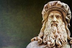 In Florence in Leonardo da Vinci's footsteps, Private Tour