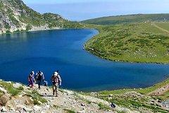 Imagen RILA MOUNTAINS & THE SEVEN RILA LAKES