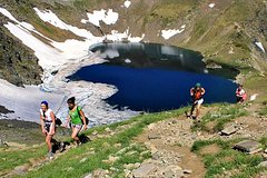 Imagen Seven Rila Lakes Hiking Small-Group Tour from Sofia